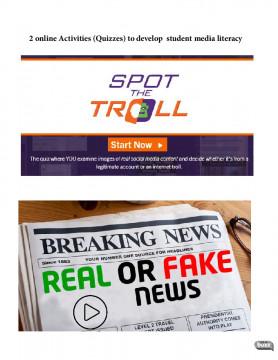 Fake or Real?.pdf - ELT Buzz Teaching Resources